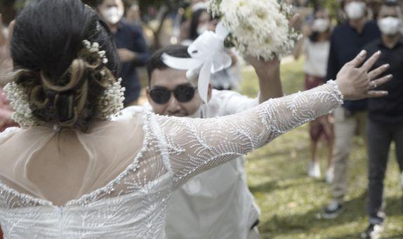 Wedding Ceremony (Full day)