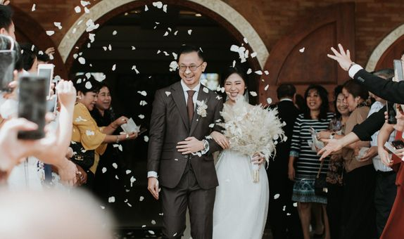 Wedding Photo 1 day by Derryace