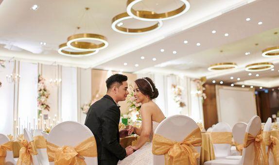 KAI HUA WEDDING