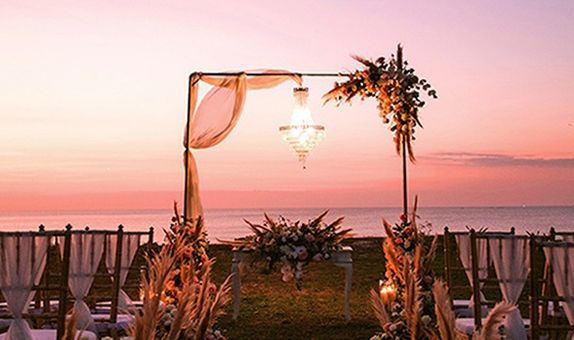 InterContinental Special Wedding Pacakge