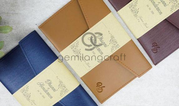Premium Envelope Pouch