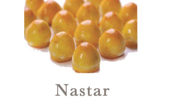 Nastar Toples