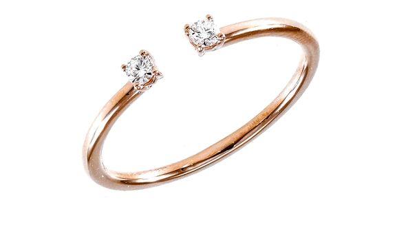 SIORAI SARAH Ring 11202352 Cincin Berlian Size 4-12 (Pre-Order)