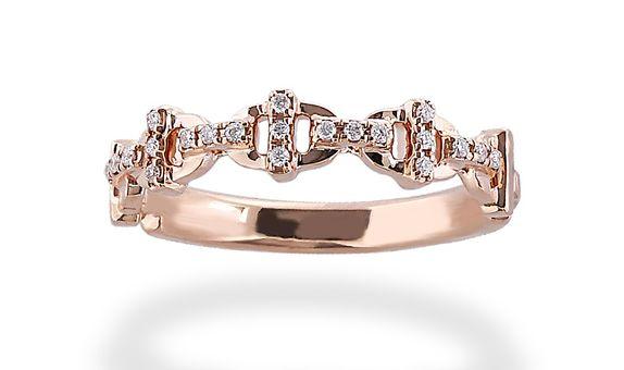 RILEY DIAMOND RING