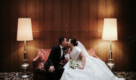 Wedding Photo & Video Fullday