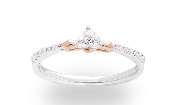 BELINE DIAMOND RING