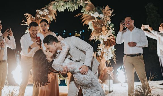 Full Day Wedding Photography