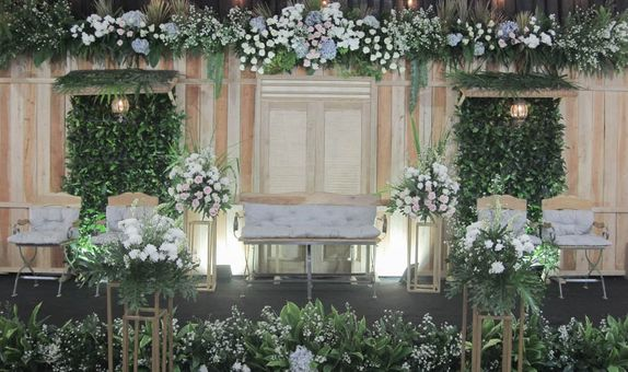 Wedding Rumah Medium Packages