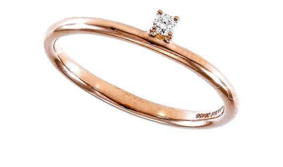 SIORAI ARRA Ring 11202222 Cincin Berlian Size 4-12 (Pre-Order)