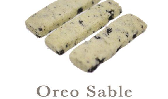 Oreo Sable Toples 300gr