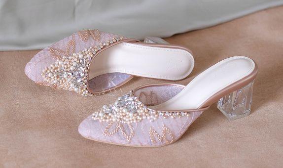 Naira Heels
