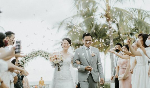 Full Package (Wedding + 1 Day Prewedding)