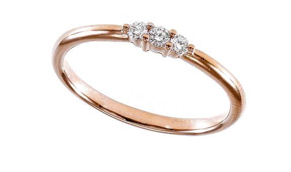 SIORAI Anna Ring 11202292 Cincin Berlian Size 4-12 (Pre-Order)