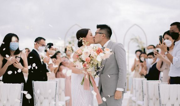 Bali Wedding Photo & Video Package