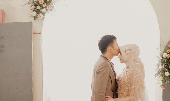 WEDDING PLANNER (PERENCANAAN PERNIKAHAN)