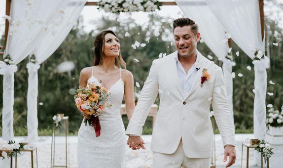 Plan Your Dream Wedding In Bali