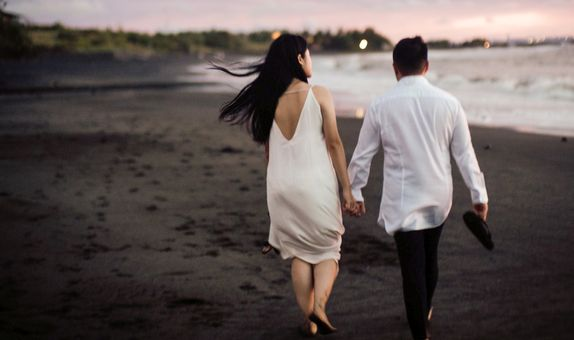 Bali Couple Session (Photo Only)