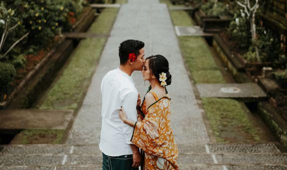 Prewedding Video Jakarta/ Bandung by Harley