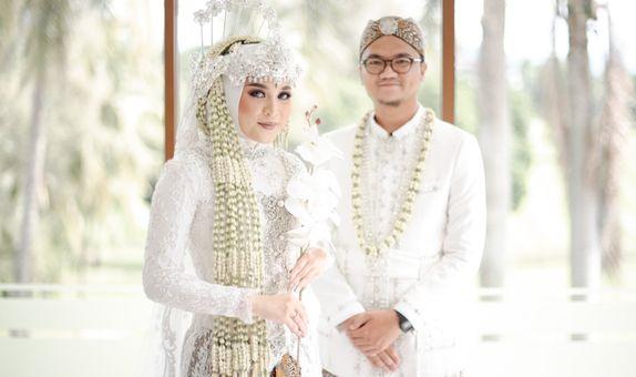 Basic Wedding Photo
