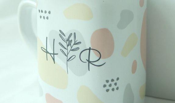 Mug Nescafe Mini
