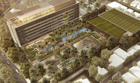 Padma Hotel Semarang