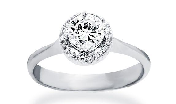 RAIA DIAMOND RING