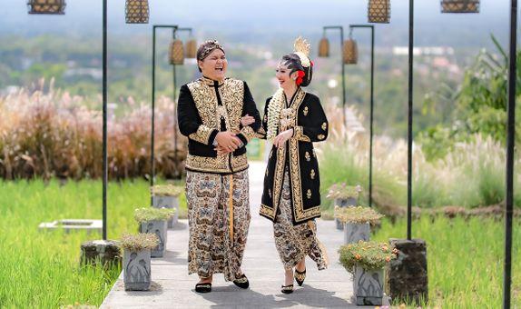 Jogja Intimate Wedding