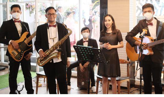 Band & Music Entertainment Wedding