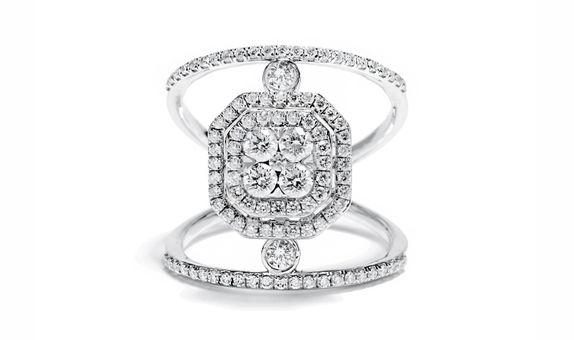 ONNA DIAMOND RING