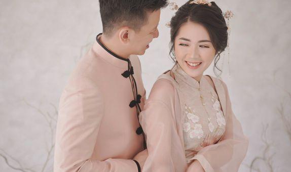 Engagement Package - Qipao Changsan Decor Photo