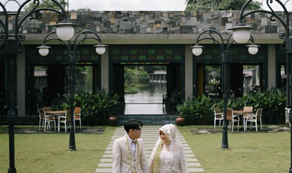 Westlake Resort Wedding Package
