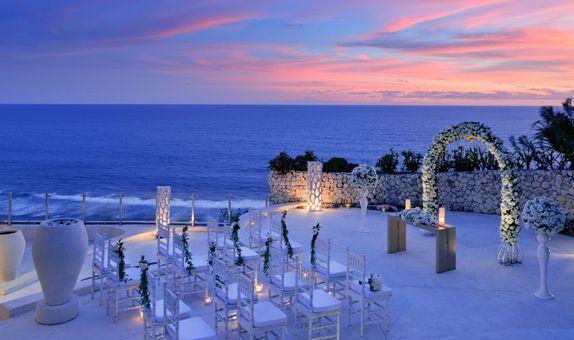 ETERNITY CLIFF EDGE WEDDING