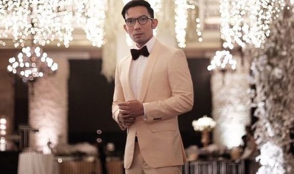Single Breasted Tuxedo WWS 2021