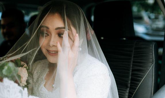 Adiwarna Package Wedding Only