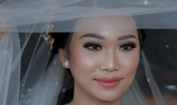 WEDDING MAKEUP - Gold package