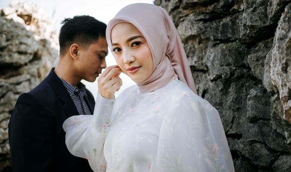 Asmaraloka Package File Only (Couple Session/Prewedding)