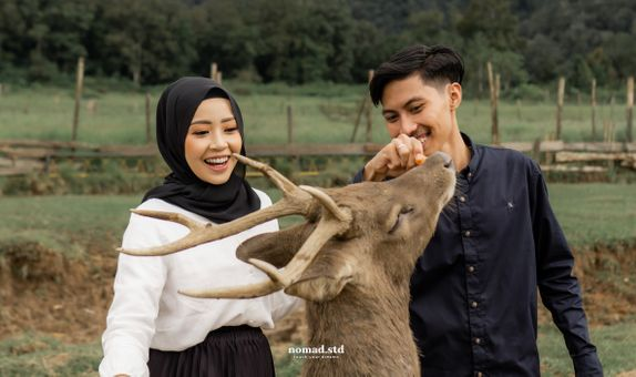 CASUAL ALL PACKAGE (Prewedding, Pengajian, Wedding)