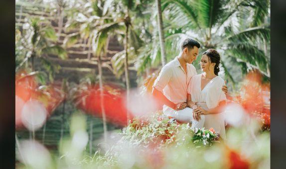 Prewedding Casual OR Formal - Platinum Package