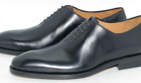 Fortuna Shoes Oxford Wholecut / One Piece