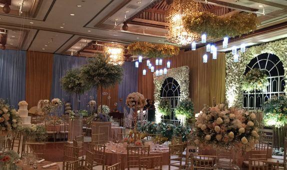 All Inclusive Wedding Celebration