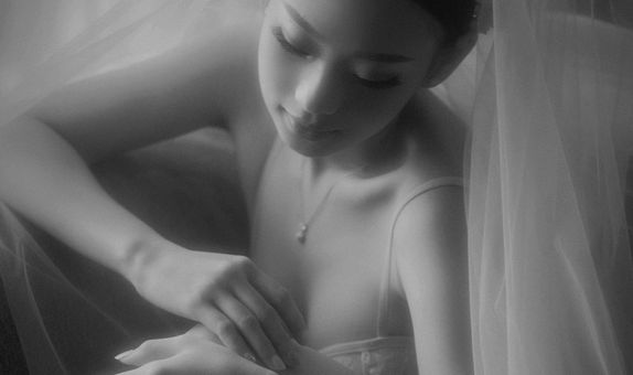Jakarta Intimate Wedding Photo Video