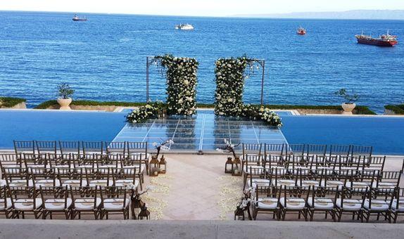 Two Nights Exclusive Wedding