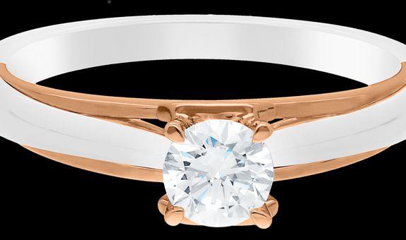 Trisha Diamond Ladies Ring CWSS0088