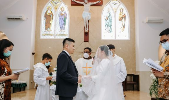 Akad / Ceremonial Wedding