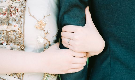 Engagement / Elopement / Sangjit