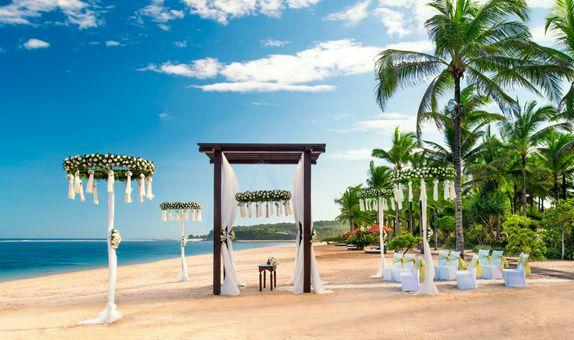 THE ST REGIS Exquisite Intimate Wedding