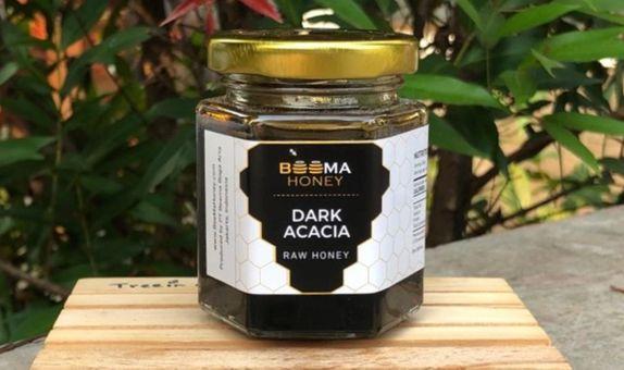 Dark Acacia 100 gr