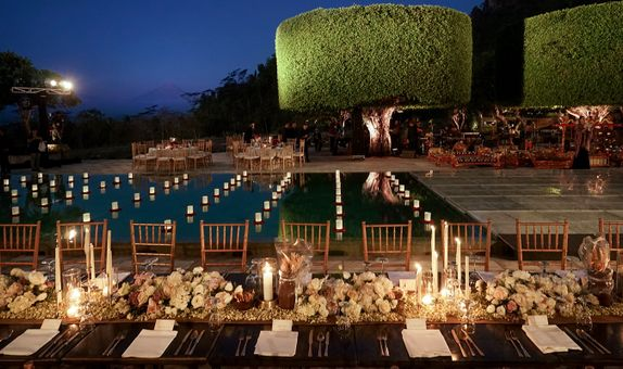D - 2022 - Two Nights Exclusive Wedding