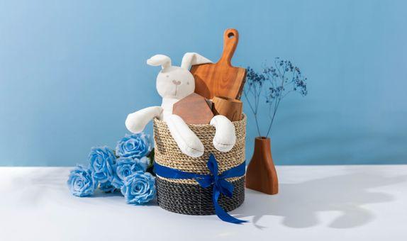 (CUSTOM) Wedding Souvenir & Gift Package / Seserahan Pernikahan
