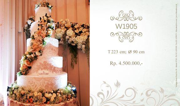 Wedding Cake Album C